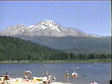 Lake Siskiyou is nearby with swimming, fishing, and boating available!